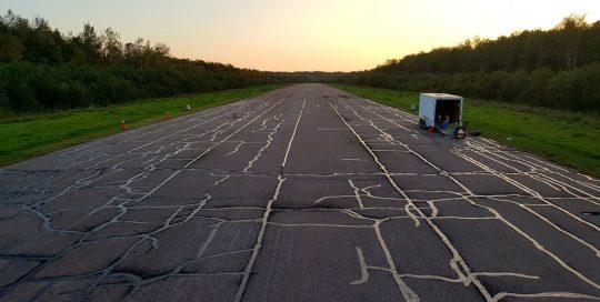 Runway Repair