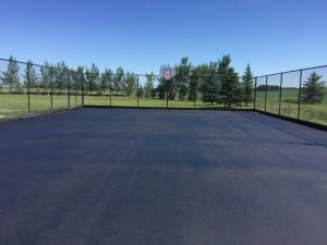 Sports Court Sealcoating