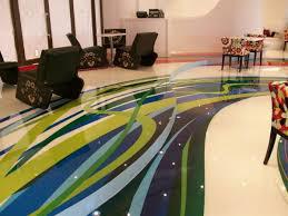 3D Epoxy Floor