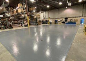 Epoxy Flooring Winnipeg