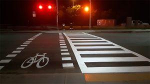 Multi-Purpose Crosswalk Sudbury