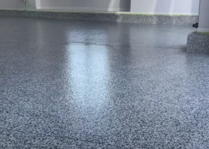 Epoxy Flooring Winnipeg