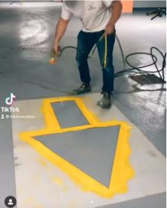 Custom Stenciling Ottawa